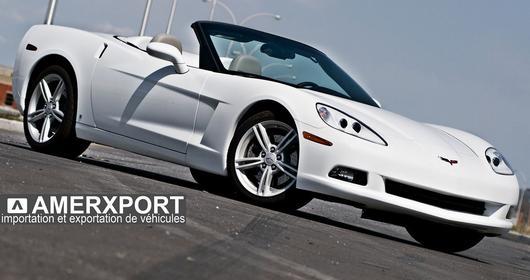 Plus de voitures sont importées au Canada