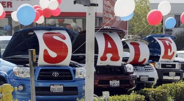 Adesa: le prix des voitures d'occasions à la baisse aux États-Unis
