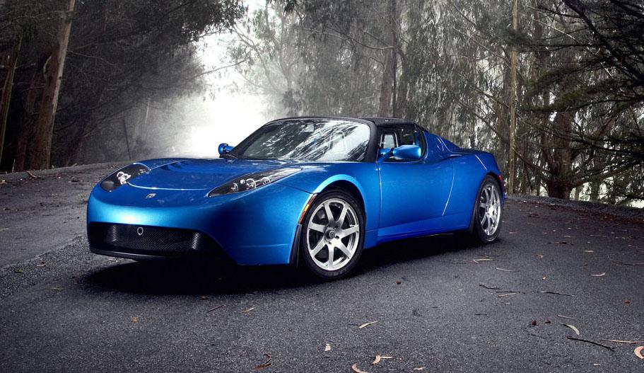 Comment importer une Tesla Motors au Canada !