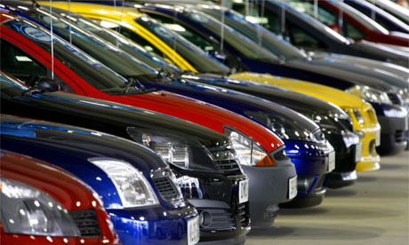 Automated Export System: modification des lois sur l'importation de véhicule au Canada