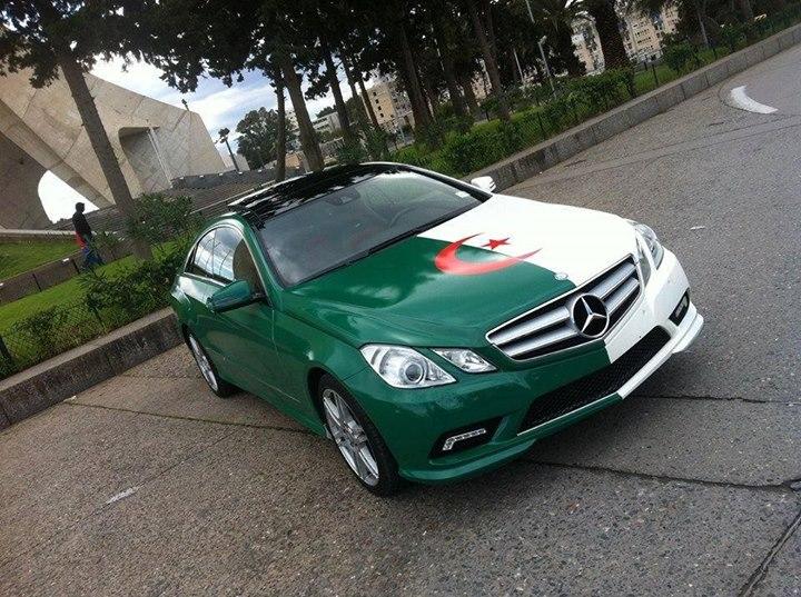 Algérie:  importation de voitures, camions et autres véhicules débloqués