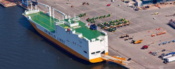 auto-import-export belgique