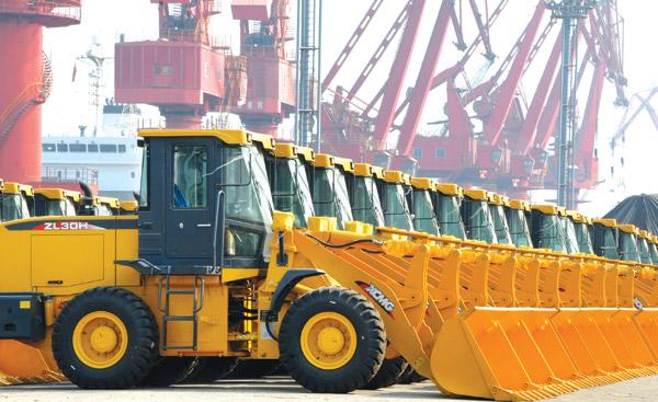 Comment importer tracteurs, machineries agricoles et industrielles de Chine