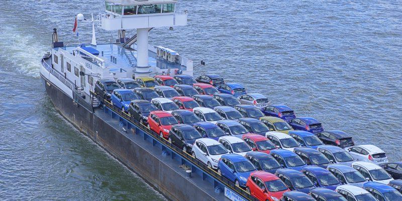 Comment importer un véhicule en Allemagne