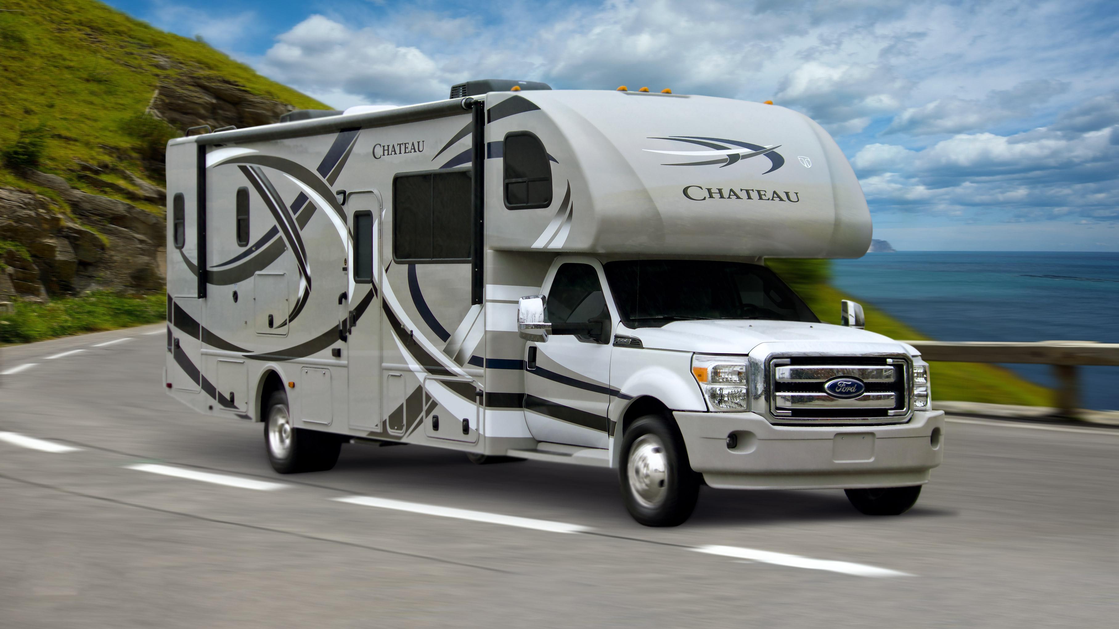 Comment importer un véhicule récréatif (VR) et camping-car des États-Unis