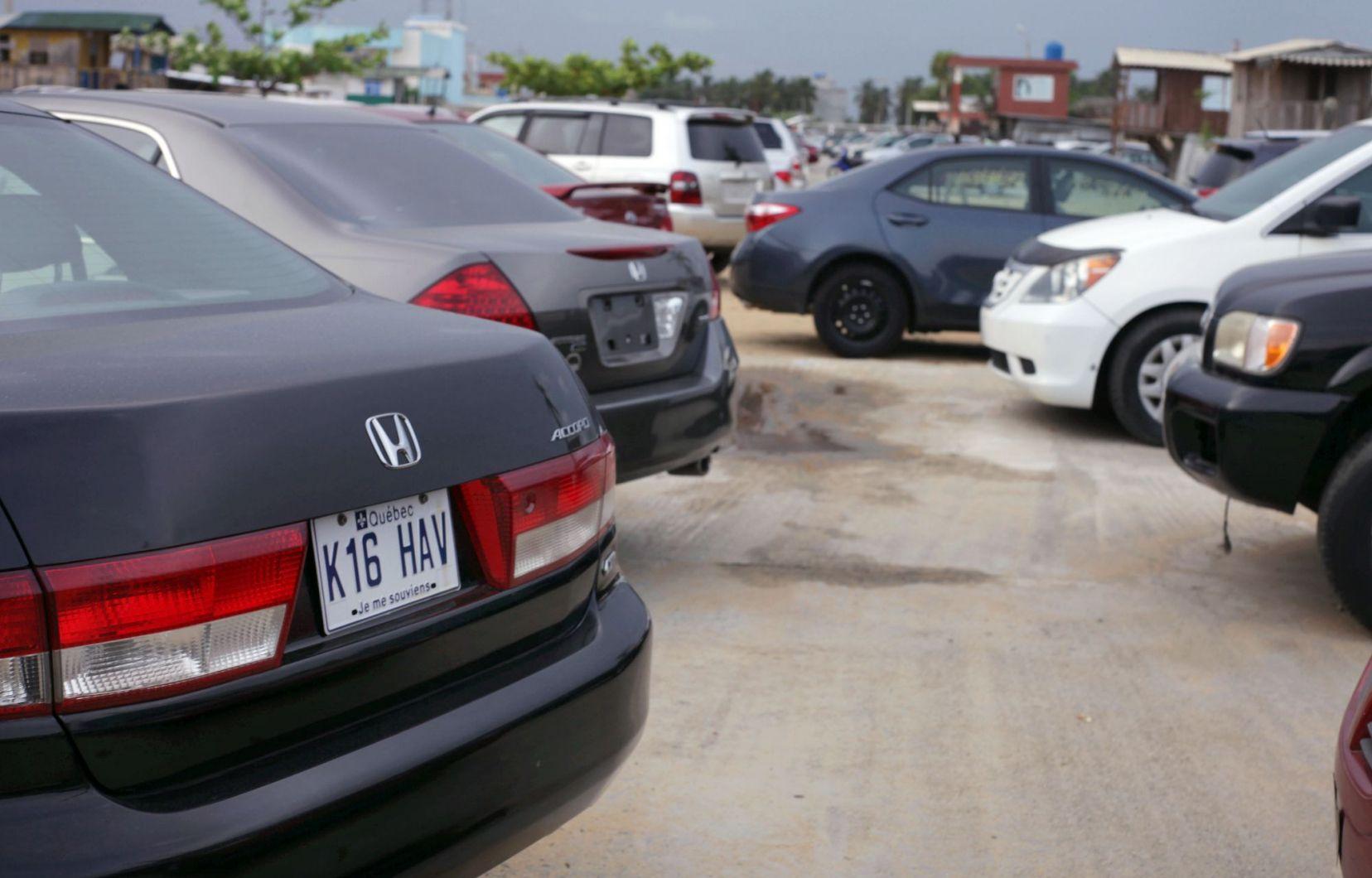 Algérie: L'importation des voitures neuves autorisée sans quotas
