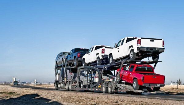 Service de relocation et transport de véhicules de prestige